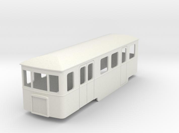 Bus 70 3d printed