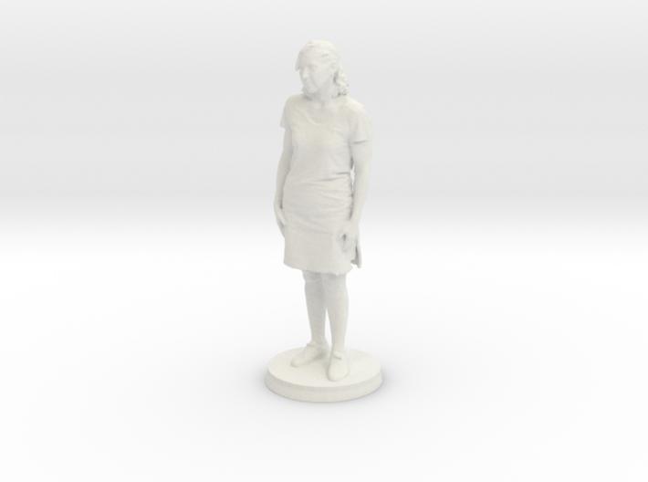 Printle C Femme 315 - 1/24 3d printed
