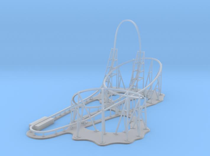 Xcelerator  3d printed