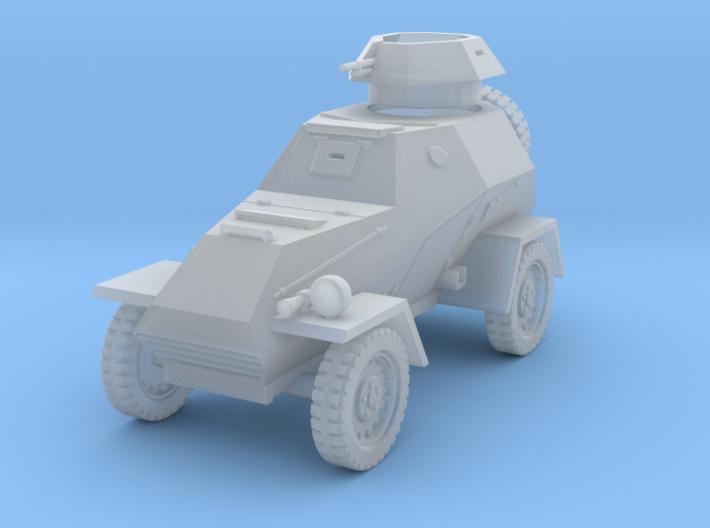 PV101C BA-64B Armored Car (1/87) 3d printed