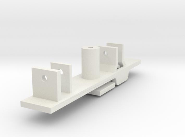 JH-Dubb-Vas 3d printed