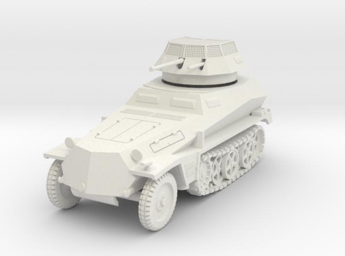 PV159A Sdkfz 250/9 2cm (28mm) 3d printed