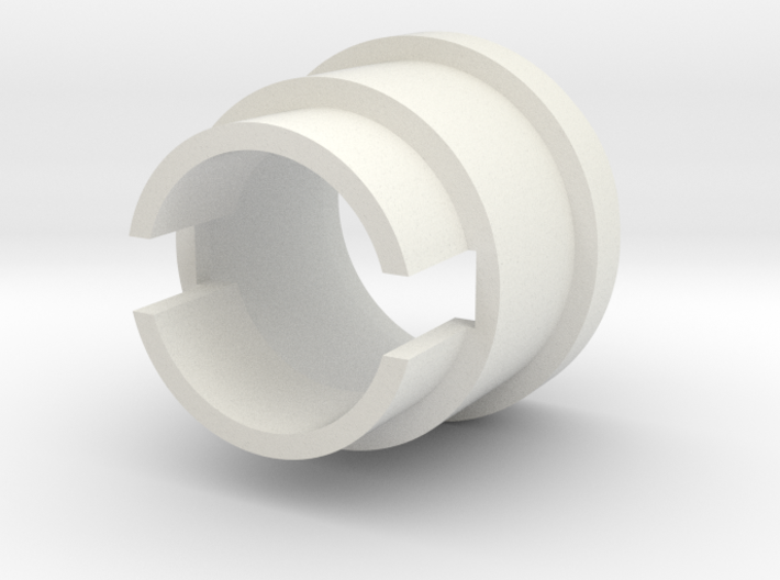 Romans Inception V1 28 mm Speaker holder 3d printed