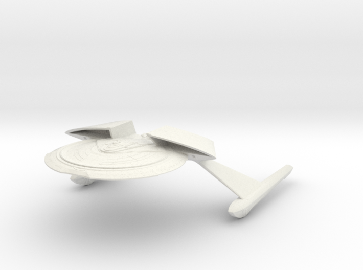 Chandley Class IV Refit HvyFrigate 3d printed