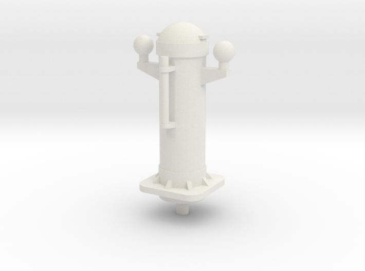 Compass holder 3d printed