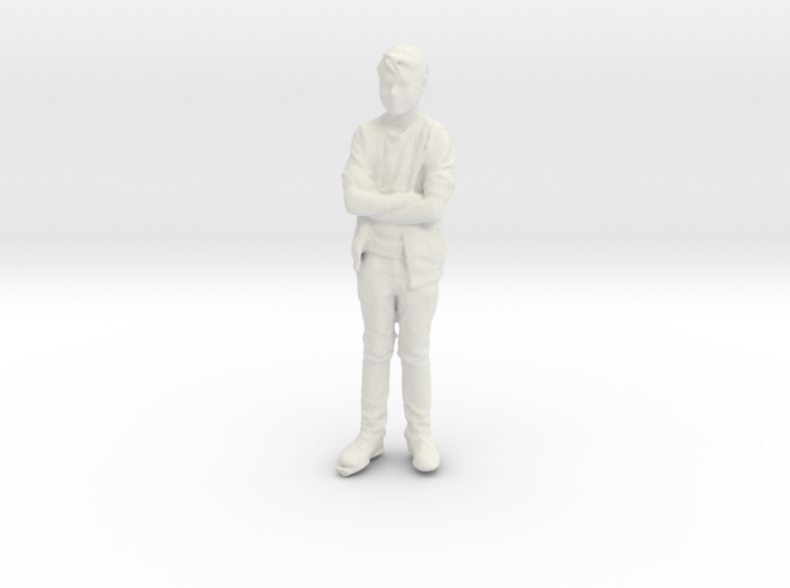 Printle C Kid 057 - 1/24 - wob 3d printed