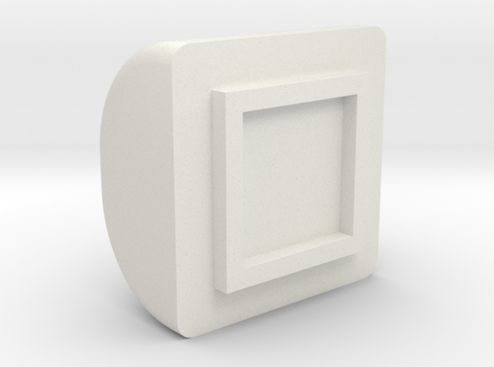 Light Cube Cover 3d printed