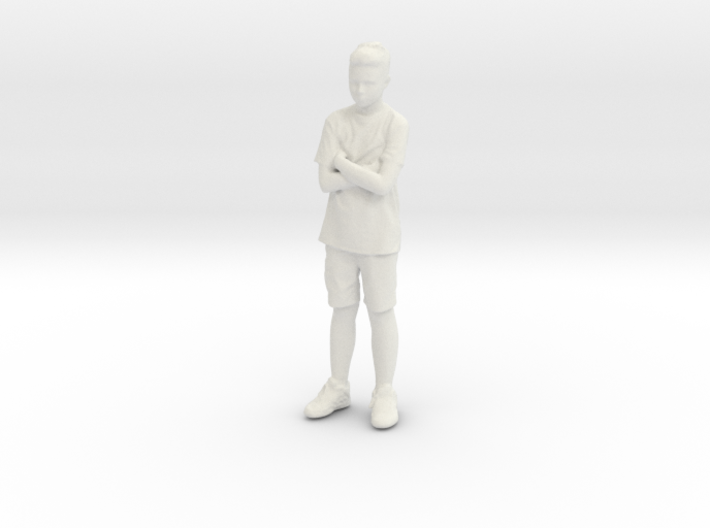 Printle C Kid 011- 1/72 - wob 3d printed
