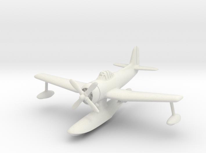 Curtiss SC-1 Seahawk 1/144 3d printed