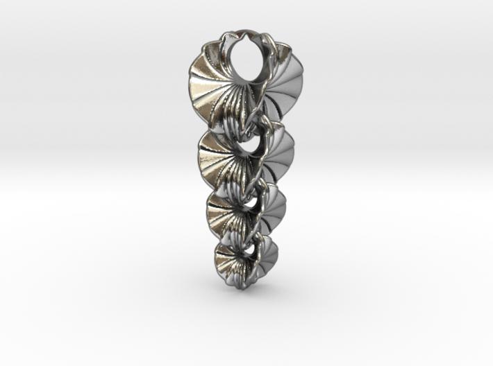 Hyperbole 03 Chain Small 3d printed
