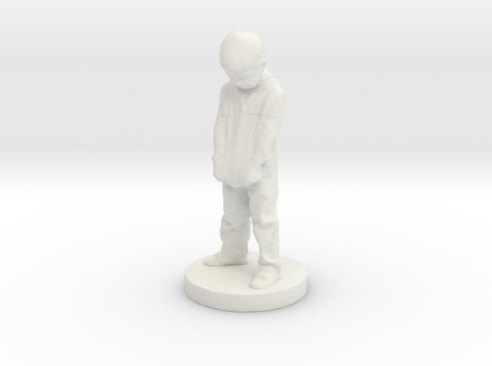 Printle C Kid 071 - 1/72 - 3d printed