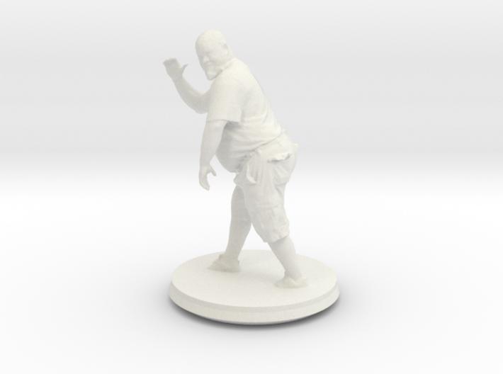 Printle C Homme 414 - 1/24 3d printed