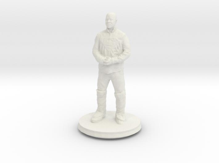 Printle C Homme 415 - 1/24 3d printed