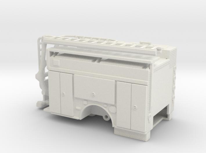 1/64 ALF Squad Body non-rollups 3d printed