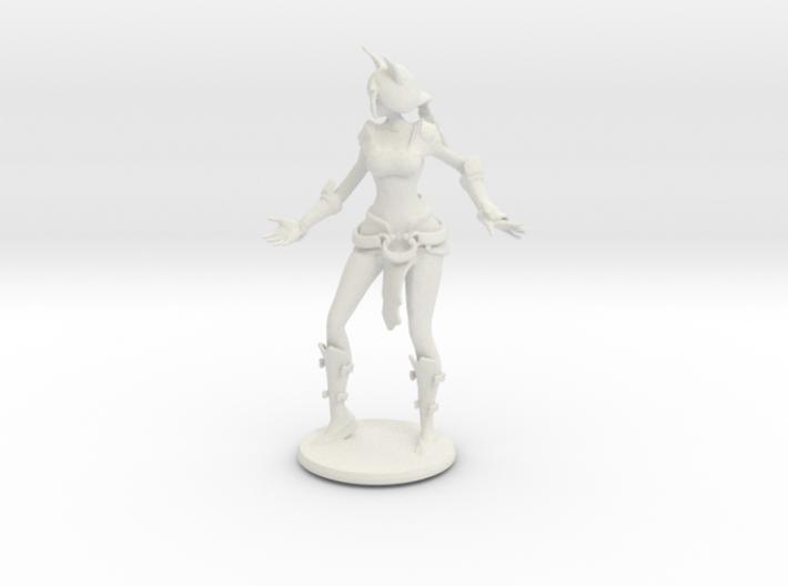 Printle V Femme 328 - 1/24 3d printed