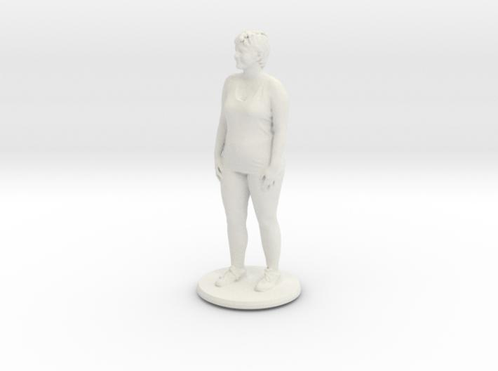 Printle C Femme 331 - 1/24 3d printed