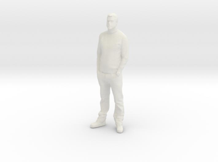 Printle C Homme 004 - 1/32 - wob 3d printed