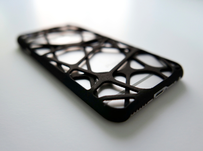 iPhone 6 / 6S Case_Cross 3d printed