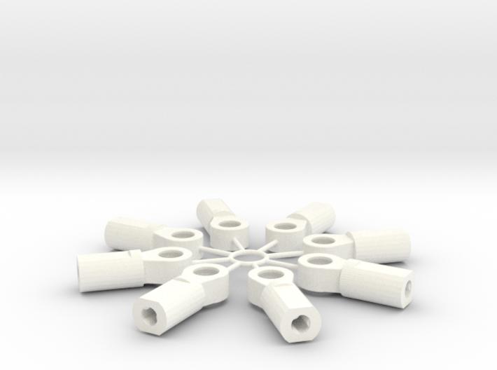 5mm Adjuster 3d printed
