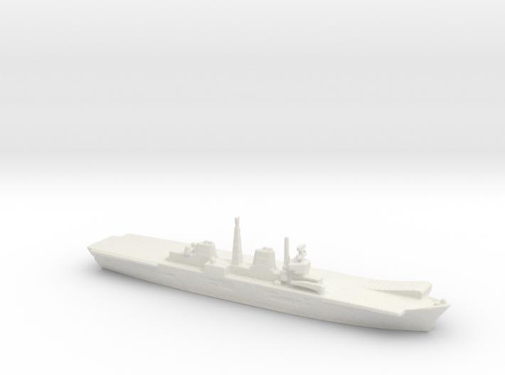 HMS Invincible (R05) (2004), 1/3000 3d printed
