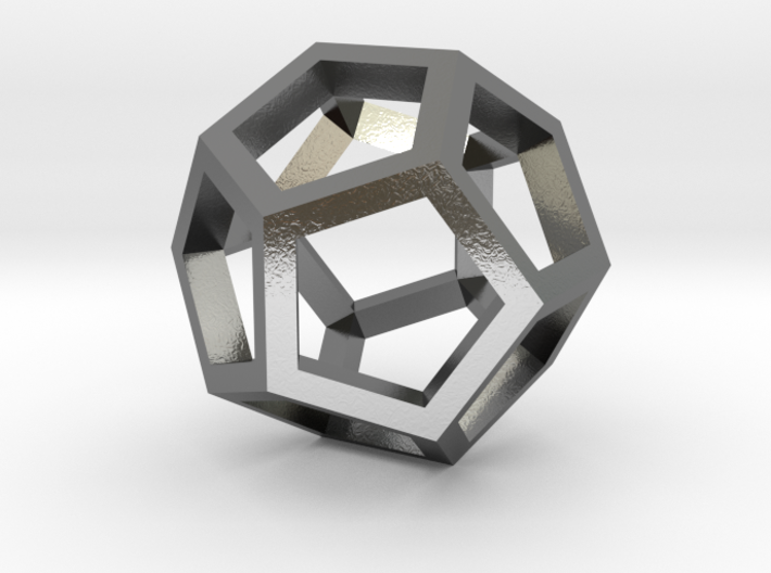 geommatrix dodecahedron 3d printed geommatrix dodecahedron