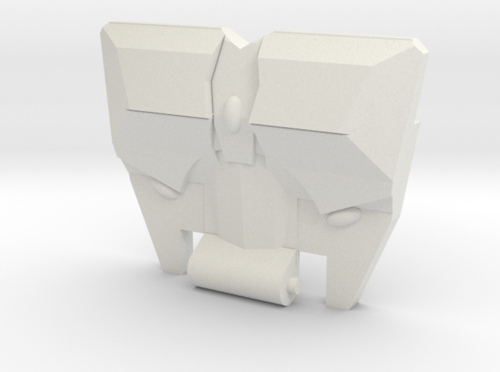 IDW Elita One Chest For CW Onslaught 3d printed