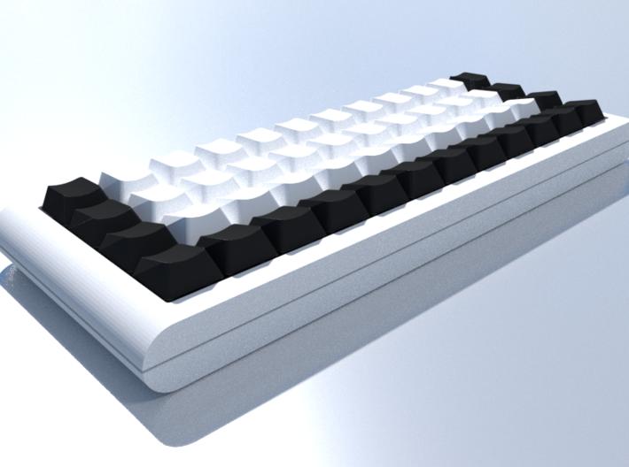Planck Case Cover - Atari 3d printed