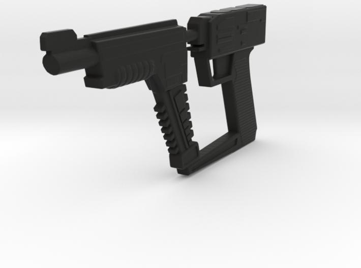 Pistol (V, The Visitors), 1/6 3d printed