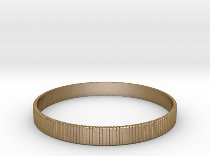 Bracelet Medium B Ø2.44 inch/Ø62 mm 3d printed