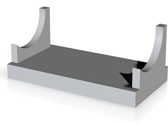 Mini Basic Stand 1.0 3d printed