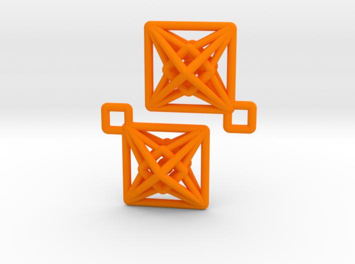 Niantic 3d printed
