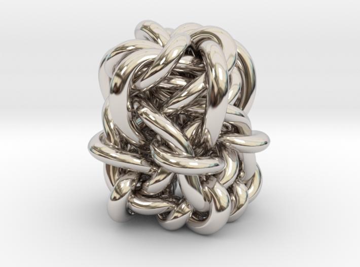 B&G Knot 01 3d printed