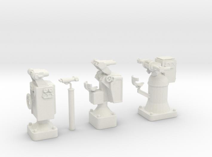 1/32 DKM Observation Set 3d printed