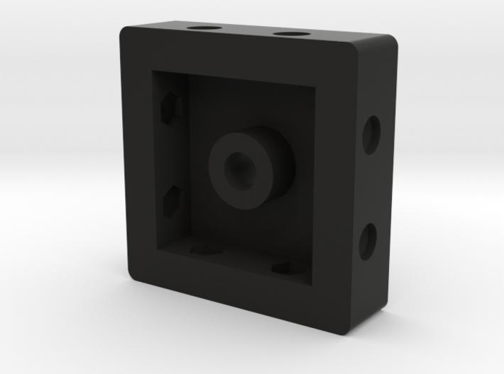 4-camera Base 3d printed