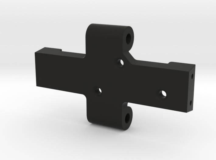 Offset Skid - Big-Block - McRC/Trekker 3d printed