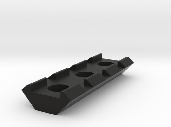 21mm Rail 55mm 3d printed