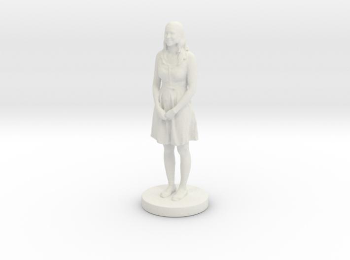 Printle C Femme 126 - 1/20 3d printed