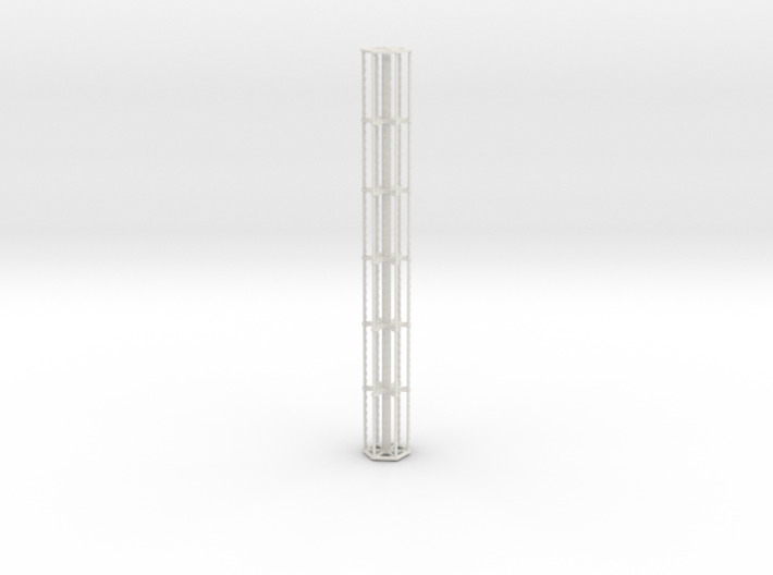 30 Foot Finger reel 3d printed