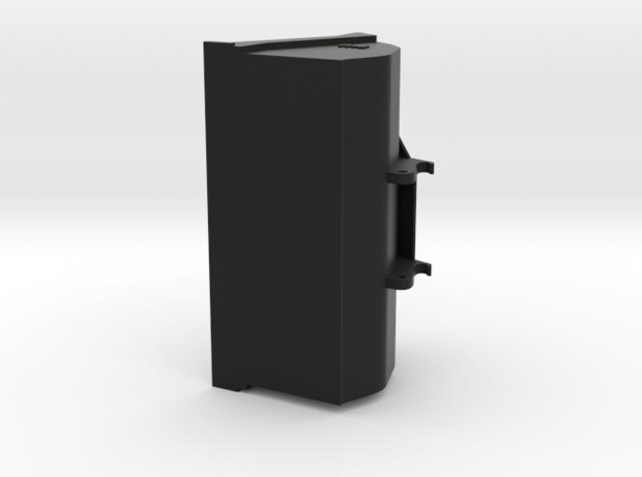 Laadbak Grootv2 67 MM V2 3d printed