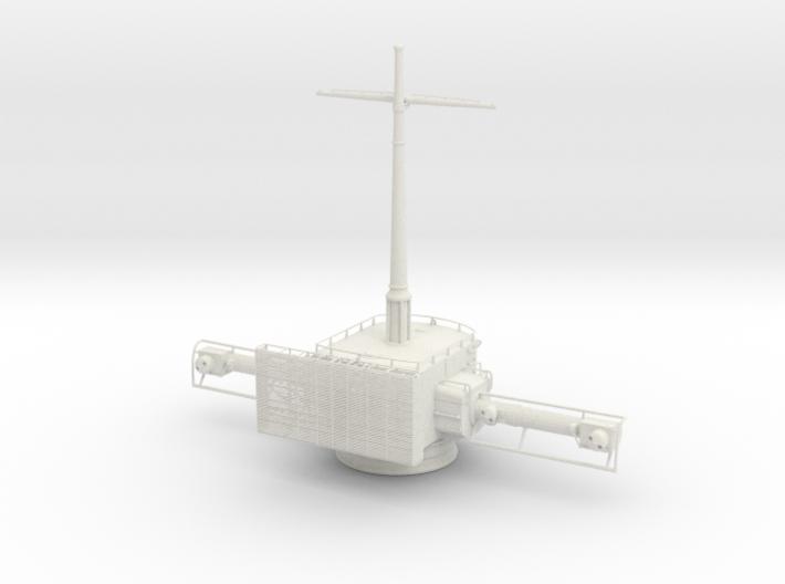 1/32 DKM FuMO 23 Radar Station W 10.5m RF 3d printed