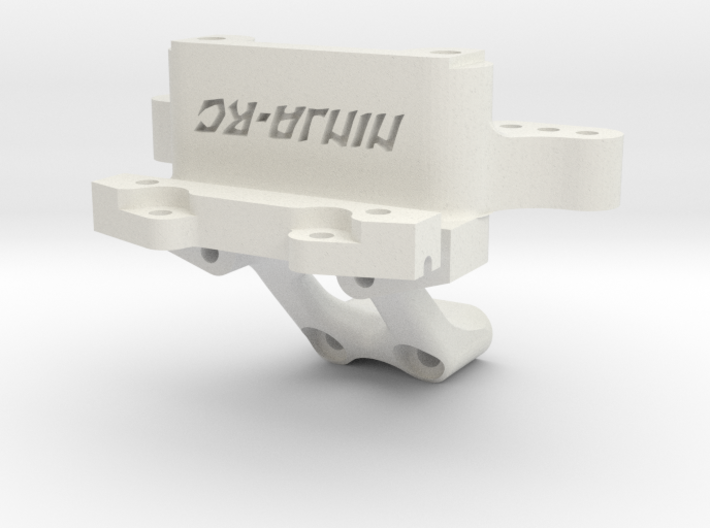 Support Arriere CA 3d printed