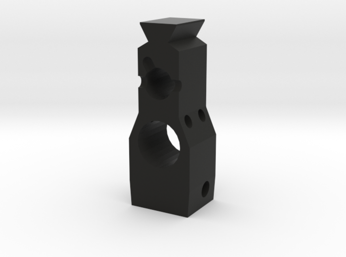 Gas Block 3d printed