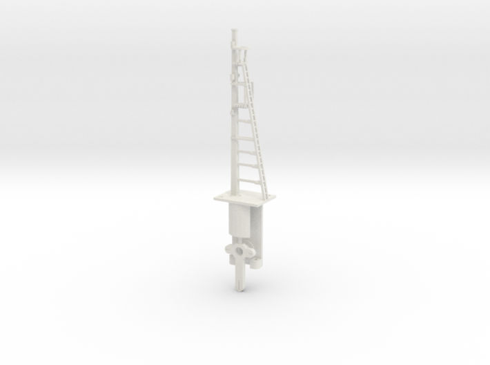 Distant Signal 27 Ft HO NSWGR Lower Quadrant 3d printed