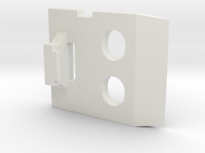 Ikea KVARTAL Hardware Replacement Part 2 3d printed