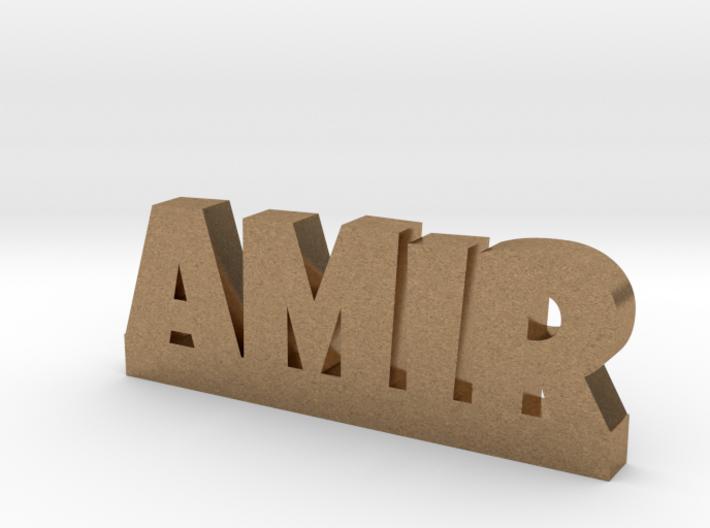 AMIR Lucky 3d printed