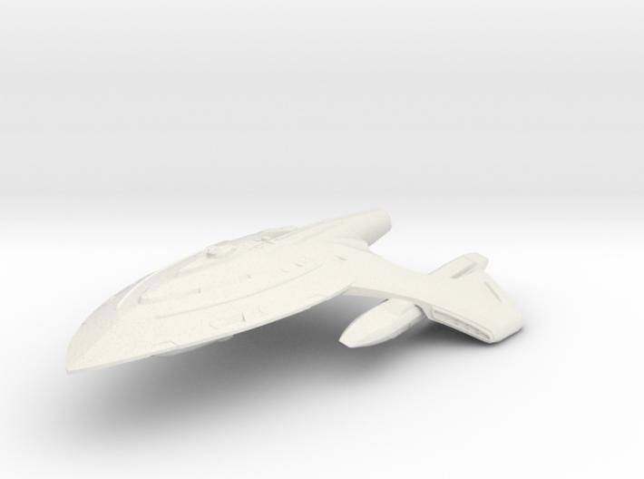 FireShark Class BattleDestroyer 3d printed