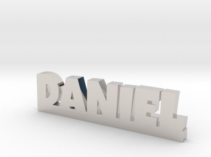 DANIEL Lucky 3d printed