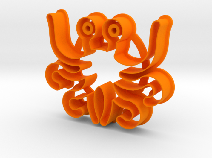 Cookie Cutter Flying Spaghetti Monster 7wv98zqa9 By Slylis