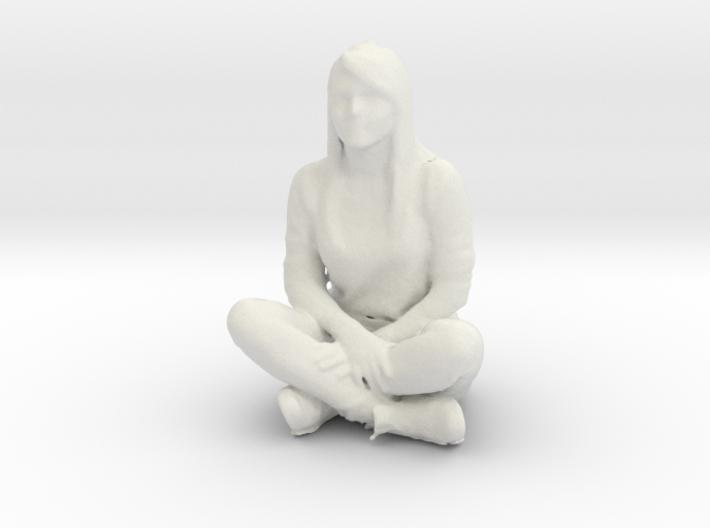 Printle C Femme 048 - 1/12 - wob 3d printed