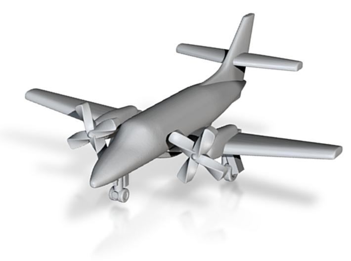 1:500 - Jetstream 31 [x1] 3d printed
